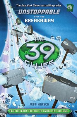 Cover image for The 39 clues. 2,
