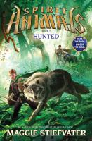 Cover image for Hunted