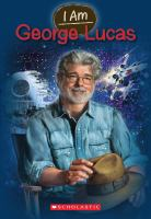 Cover image for I am George Lucas