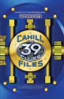 Cover image for The 39 clues. 1, Spymasters