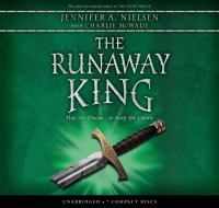 Cover image for The runaway king