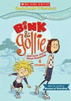 Cover image for Bink & Gollie --and more stories about friendship