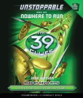 Cover image for The 39 clues. 1,
