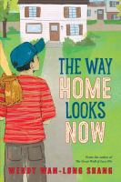 Cover image for The way home looks now