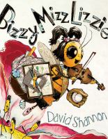 Cover image for Bizzy Mizz Lizzie