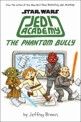 Cover image for The phantom bully