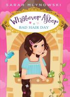 Cover image for Bad hair day
