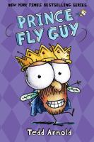 Cover image for Prince Fly Guy