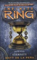 Cover image for Infinity ring. Eternity