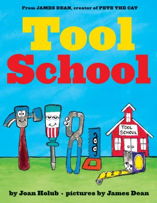 Cover image for Tool school