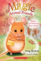 Cover image for Molly Twinkletail runs away