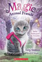 Cover image for Bella Tabbypaw in trouble