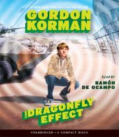 Cover image for The dragonfly effect