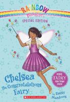 Cover image for Chelsea the congratulations fairy