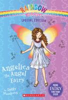 Cover image for Angelica the angel fairy
