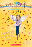 Cover image for Annabelle the drawing fairy