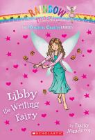 Cover image for Libby the writing fairy