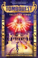 Cover image for Valley of Kings