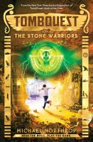 Cover image for The stone warriors