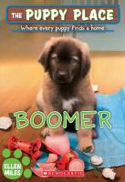 Cover image for Boomer