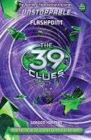 Cover image for The 39 clues. 4, Flashpoint