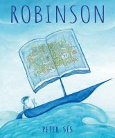 Cover image for Robinson