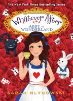 Cover image for Abby in Wonderland