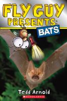 Cover image for Fly Guy presents : bats