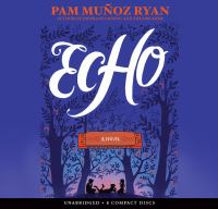 Cover image for Echo