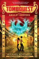 Cover image for Amulet keepers