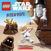 Cover image for A new Hope