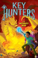 Cover image for The wizard's war