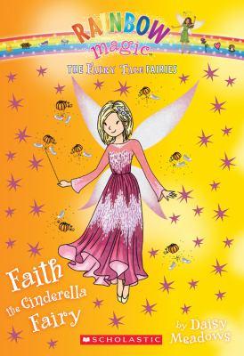 Cover image for Faith the Cinderella fairy