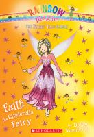 Cover image for Faith the Cinderella fairy