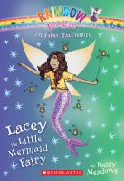 Cover image for Lacey the Little Mermaid fairy
