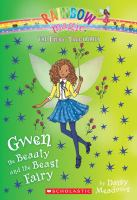 Cover image for Gwen the Beauty and the Beast fairy