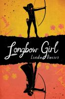 Cover image for Longbow girl