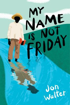 Cover image for My name is not Friday