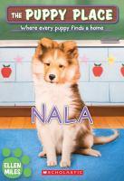 Cover image for Nala