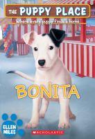 Cover image for Bonita