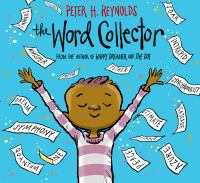 Cover image for The word collector