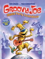 Cover image for Groovy Joe. Dance party countdown