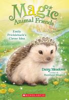 Cover image for Emily Prickleback's clever idea