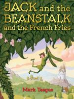 Cover image for Jack and the beanstalk and the french fries