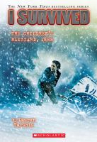 Cover image for I survived the children's blizzard, 1888