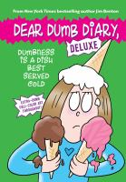 Cover image for Dumbness is a dish best served cold : by Jamie Kelly