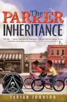 Cover image for The Parker inheritance