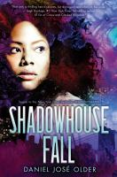 Cover image for Shadowhouse fall
