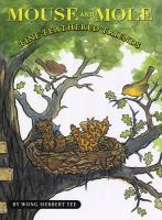 Cover image for Mouse and Mole, fine feathered friends