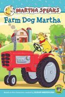 Cover image for Farm dog Martha